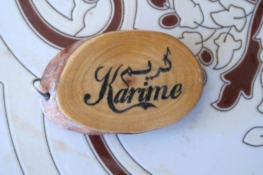Karime