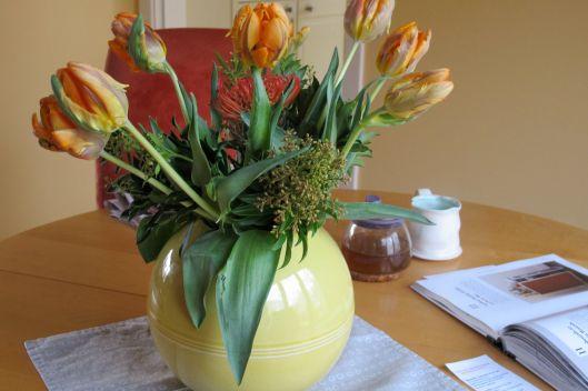 Anniversary Tulips