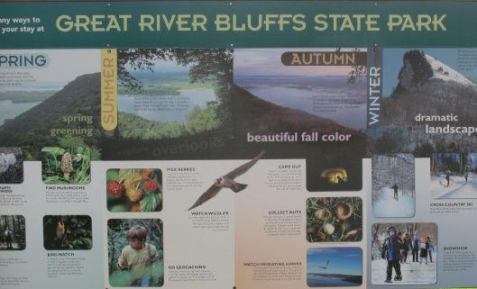 Great River Bluffs
