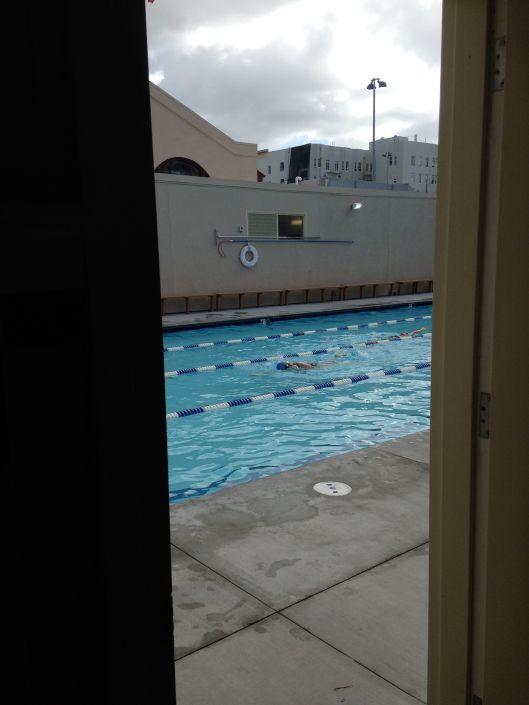 Mission Pool